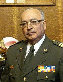 Sr. Miguel Reyes N.