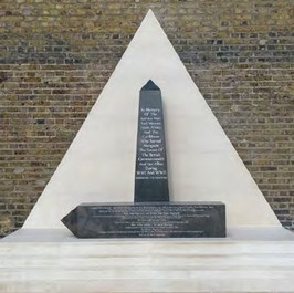 Afro-Caribbean War Memorial, Brixton