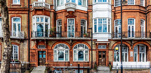 Tite Street, Chelsea