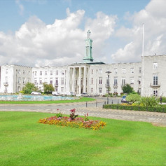 Planning reports for town hall redevelopment proposals, London