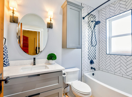 Self-Care and Bathroom Renovations
