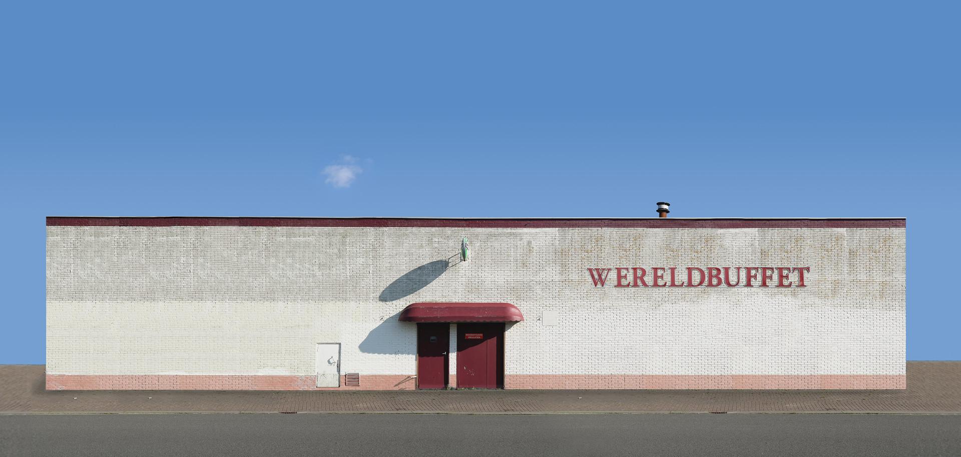 Wereldbuffet