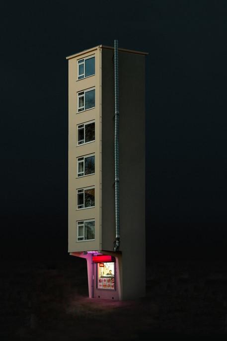 Snackbar Antalya (2021)