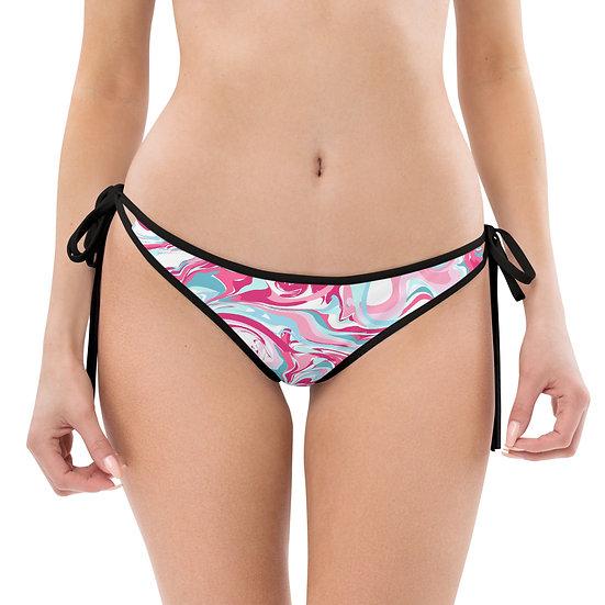 Melted Bikini Bottom