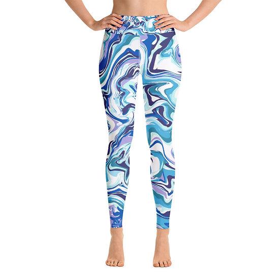 Melt Yoga Leggings