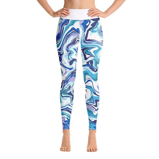 Melt W Yoga Leggings
