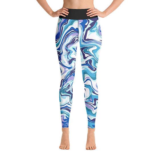 Melt B Yoga Leggings
