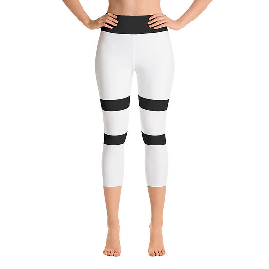 Yoga Capri Leggings