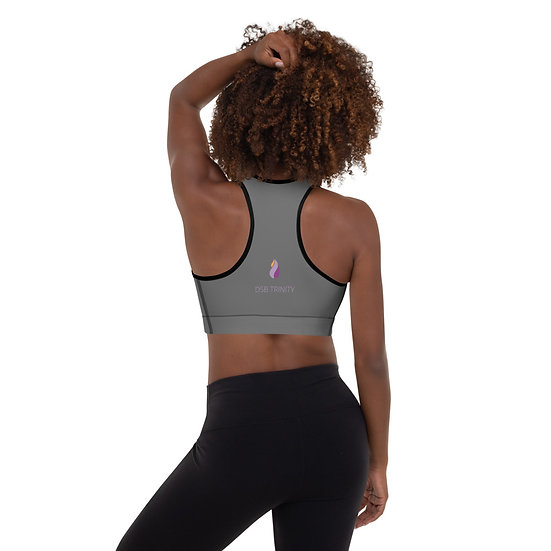 Padded Sports Top