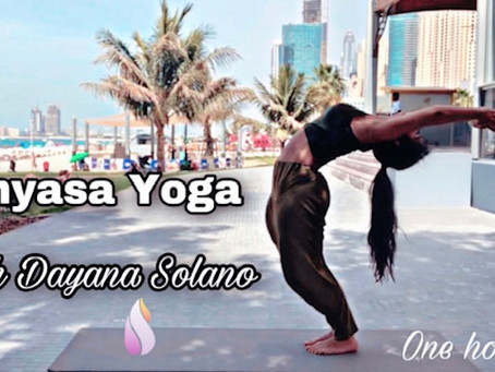 Stay home yoga classes, my online free support