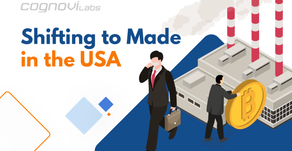 Shifting to Made in the USA