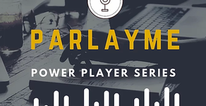 ParlayMeEpisode 3 x Cognovi Labs - ParlayMe Power Players