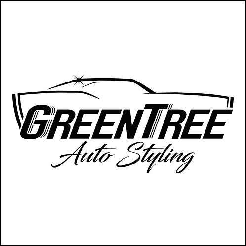 GreenTree New Logo Decal