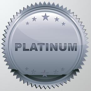Platinum Exterior