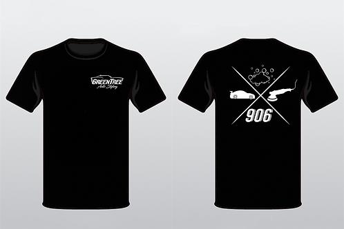 """GreenTree """"X"""" T-Shirt"""
