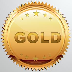 Gold Exterior