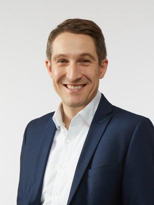 Dr. Tobias Silberzahn