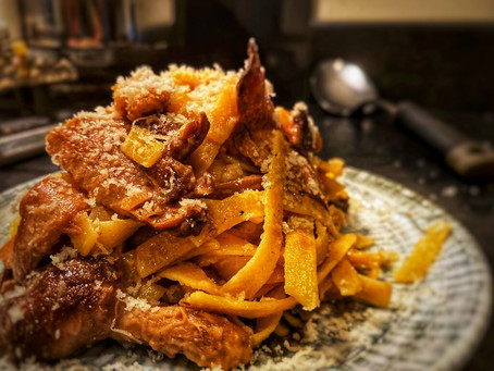 Gluten-Free Italian Cuisine