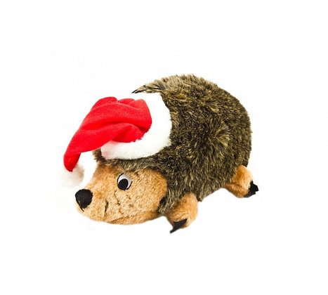 Holiday Hedgehogz