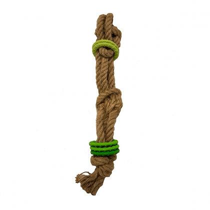 Naturals Jute Puzzle Rope