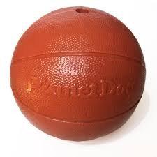 Orbee-Tuff Basketball Brown