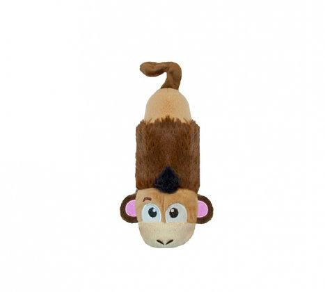 Stuffing Free Lil' Squeak Mini Monkey