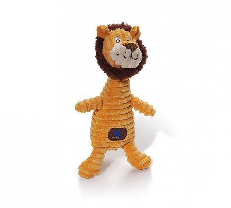 Squiggle Lion