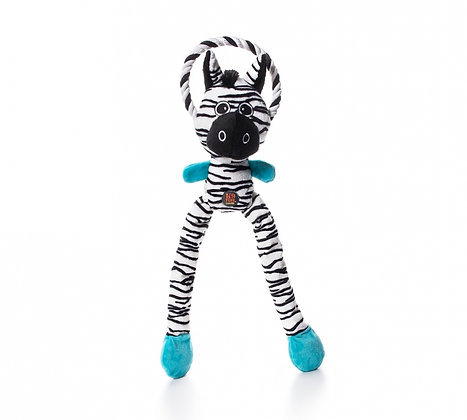 Thunda Tugga Leggy Zebra