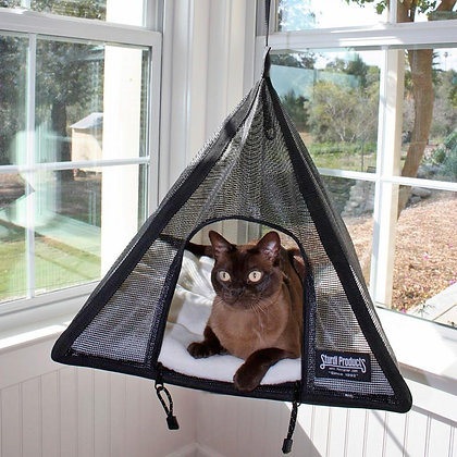 Hanging Pet Pyramid
