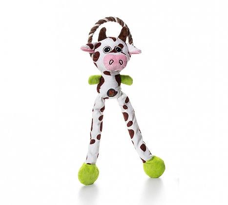 Thunda Tugga Leggy Cow