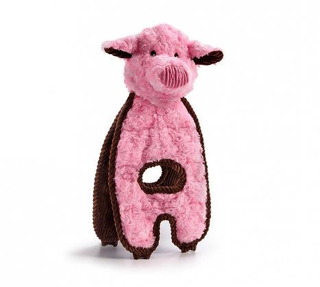 Cuddle Tugs Pig