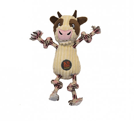 Ranch Roperz, Cow