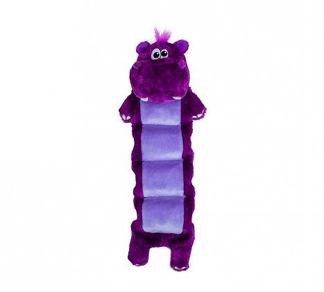 Invincibles Squeaker Palz Hippo