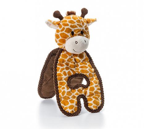 Cuddle Tugs Giraffe