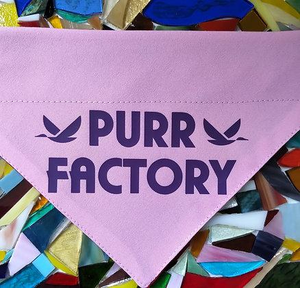 Purr factory