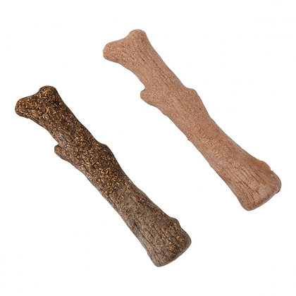 Dogwood Calming Dog Chew Toy - 2 Pack