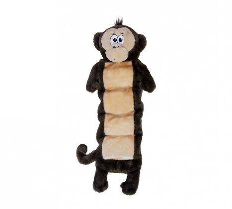 Invincibles Squeaker Palz Monkey