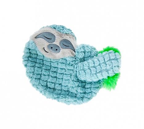 Purr Pillow Snoozin Sloth