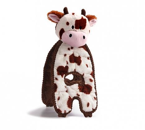 Cuddle Tugs Cow