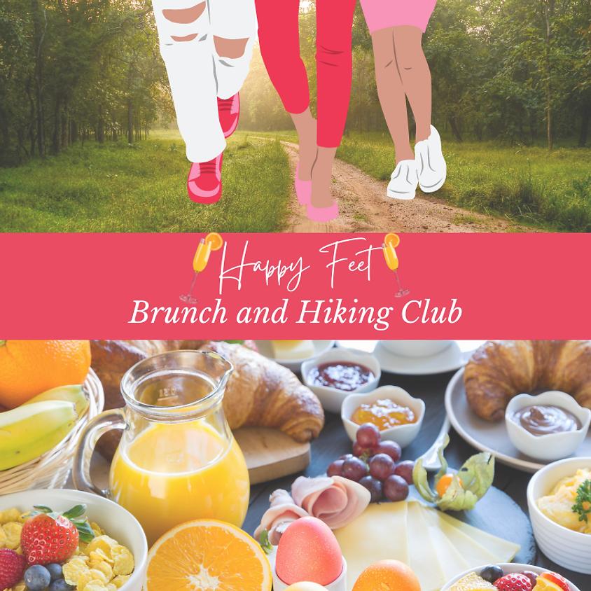 Happy Feet Hiking Club