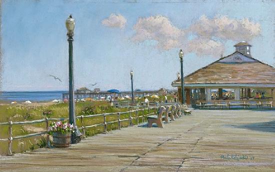 Ocean Grove Pavilion