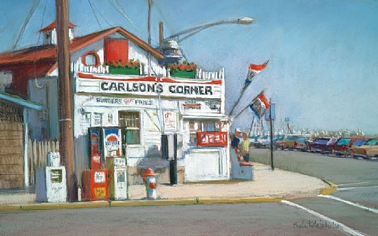 Carlsons Corner Manasquan