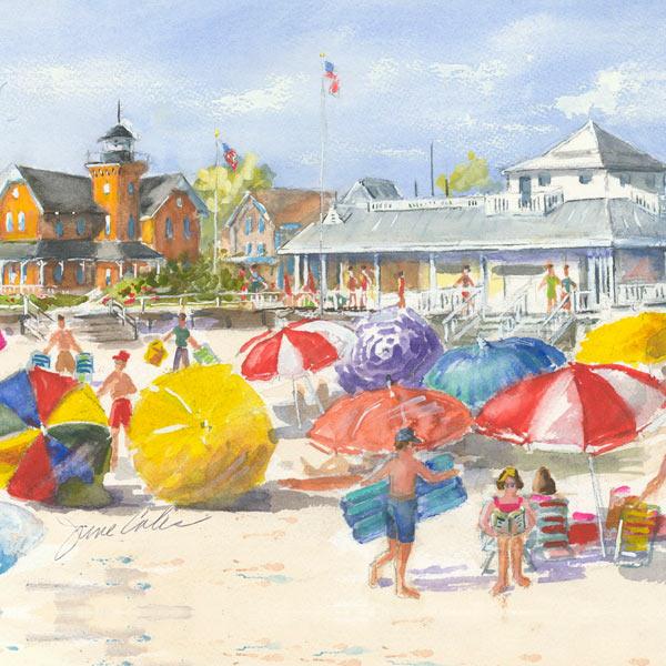 Sea Girt Pavilion