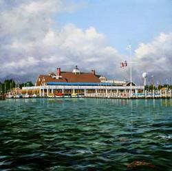 """""""Bay Head Yacht Club"""""""