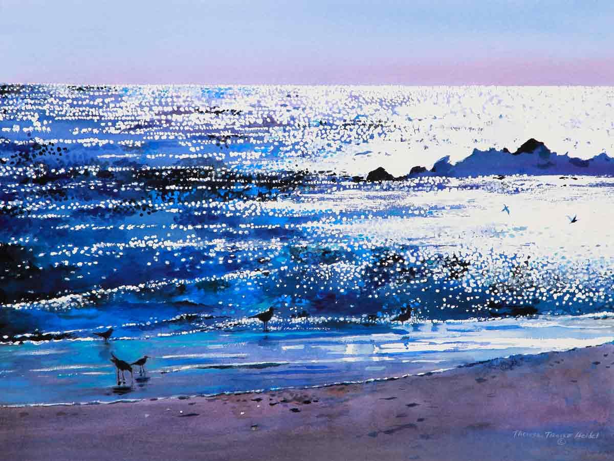 Sea Glitter