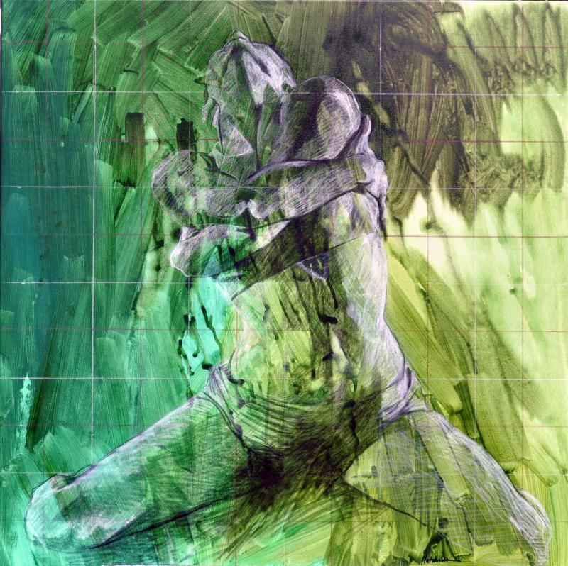 Green Dancer