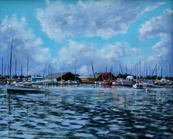 """""""Beaton's Boat Yard"""""""