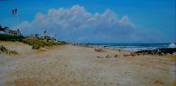 """""""Ocean Breeze - Bay Head"""""""