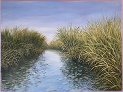 """Marsh Passage"""