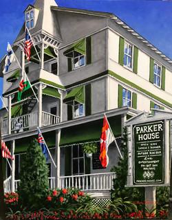 """Parker House II"""